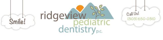 ridgeview pediatric dentistry